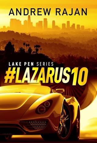 #Lazarus10 by Andrew Rajan