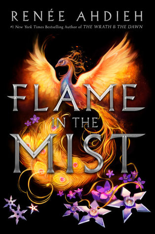 Flame in the Mist by Renee Ahdieh thumbnail