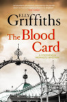 The Blood Card (Stephens & Mephisto Mystery, #3)