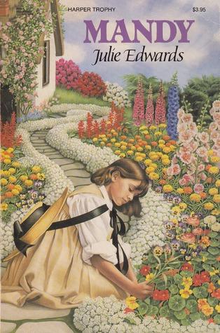 Mandy by Julie Andrews Edwards