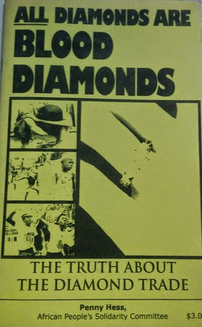 All Diamonds are Blood Diamonds 978-1891624056 FB2 PDF
