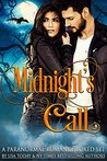 Midnight's Call: A Paranormal Romance Boxed Set