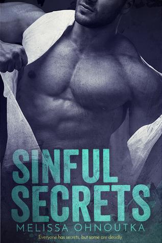 Sinful Secrets by Melissa Ohnoutka