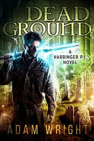 Harbinger P.I., Book 4 - Adam J. Wright