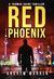 Red Phoenix by Andrew   Warren