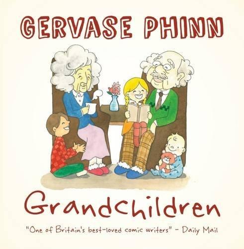 Grandchildren (Best Days of Our Lives Vol 2)