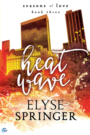 Heat Wave (Seasons of Love, #3)