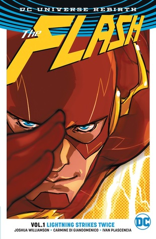 The Flash, Volume 1: Lightning Strikes Twice