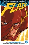The Flash, Vol. 1: Lightning Strikes Twice