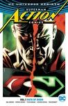 Superman: Action Comics, Volume 1: Path of Doom