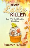 Spiced Latte Killer (INNcredibly Sweet #10)