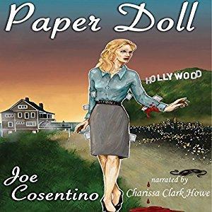 Paper Doll(Jana Lane Mystery 1)