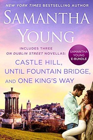 Castle Hill - Until Fountain Bridge - One King's Way (On Dublin Street, #3.5, #1.5, #6.5)