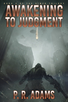 Awakening to Judgment (The Rimes Trilogy, #3)