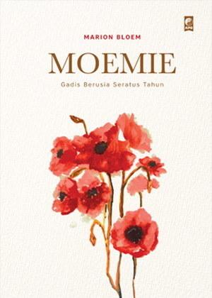 MOEMIE by Marion Bloem