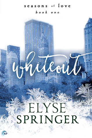 Recent Release Review: Whiteout (Seasons of Love #1) by Elyse Springer