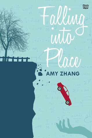 Ebook Falling into Place by Amy Zhang PDF!