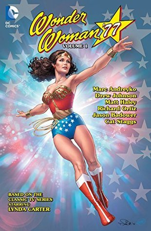 Wonder Woman '77, Vol 1