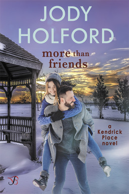 More Than Friends by Jody Holford