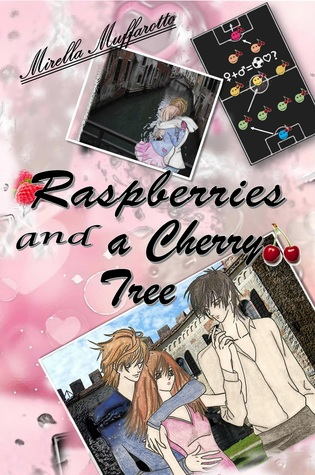 Raspberries and a Cherry Tree (The Rook Café, #0.25)