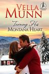 Taming His Montana Heart