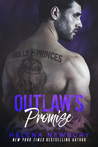 Review: Outlaw's Promise by Helena Newbury