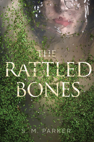 Image result for rattled bones