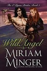 Wild Angel (The O'Byrne Brides Series, #1)