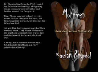 Mothmen: Myths and Legends (Volume One)