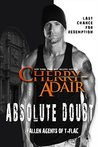 Absolute Doubt (Fallen Agents of T-FLAC #1)