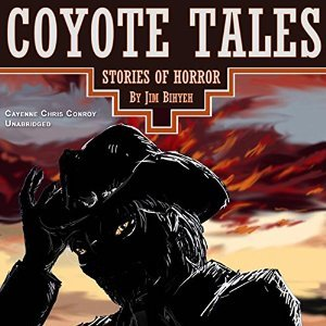 Coyote Tales: Stories of Horror