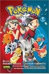 Pokémon 9. Rubí y Zafiro 1 by Hidenori Kusaka