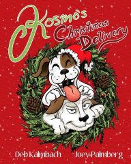 kosmo's christmas delivery deb kalmbach