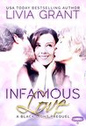Infamous Love (Black Light, #0.5)