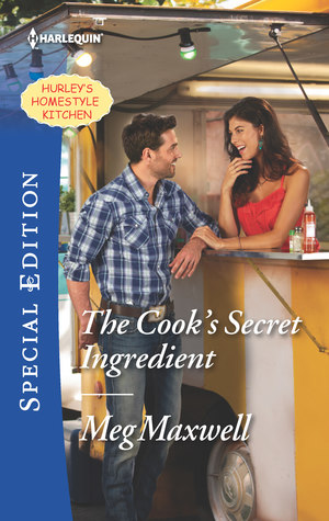 Ebook The Cook's Secret Ingredient by Meg Maxwell PDF!