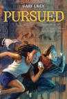 Pursued (Secrets of the X-Point #1)