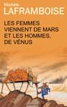 Les femmes viennent de Mars et les hommes, de Vénus