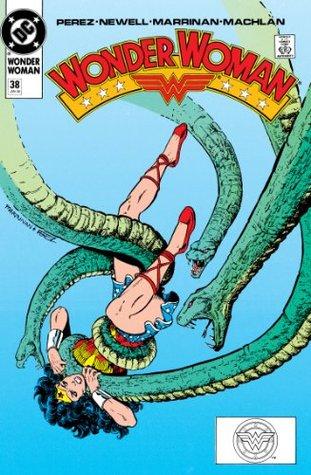 Wonder Woman (1987-2006) #38