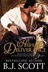 Highland Deliverance (Blades of Honor #3)