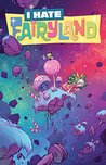 I Hate Fairyland #10 by Skottie Young