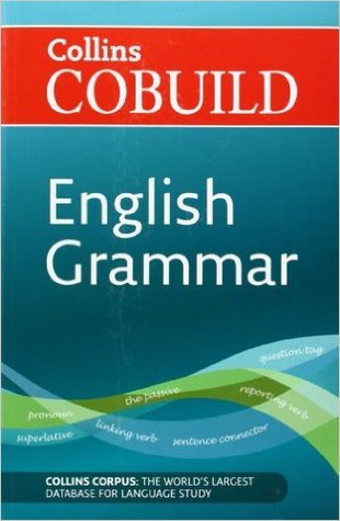 Collins Cobuild English Grammar