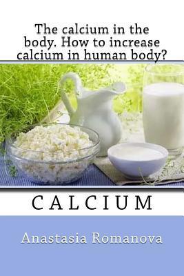 calcium in the body