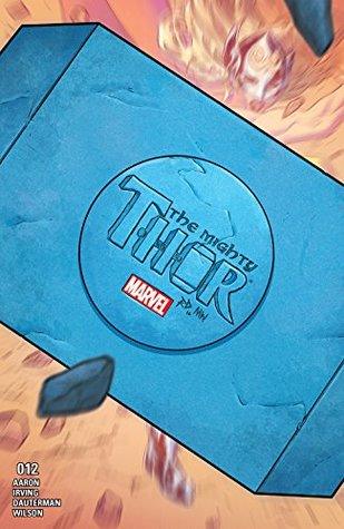 The Mighty Thor (2015-) #12