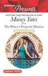 The Prince's Pregnant Mistress (Heirs Before Vows #2)