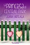 La princesa de Central Park by Joana Arteaga