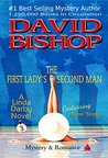 The First Lady's Second Man (Linda Darby, #3)
