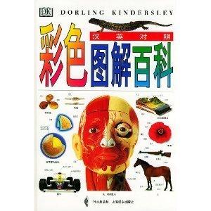 Dorling Kindersley Ultimate Visual Dictionary