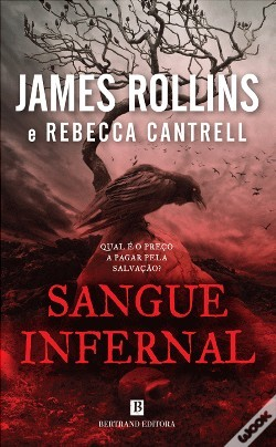 Sangue Infernal(The Order of the Sanguines 3)