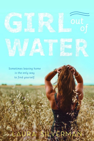 [BlogTour] Girl Out of Water by Laura Silverman Laura Silverman