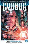 Cyborg, Volume 1: The Imitation Of Life